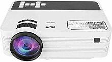 Evazory Mini 1920 * 1080 Full HD LED Projecteur