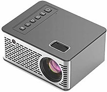 Evazory Mini Projecteur Mini LCD 600 Lumens