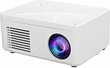 Evazory Mini Projecteur, Portable Home Cinéma HD