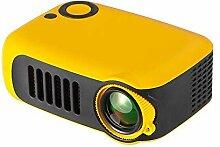 Evazory Mini Projecteur Projecteur Portable 800