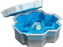 Evazory moule à glaçons cube bac à glaçons