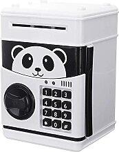 Evazory Panda tirelire électronique ATM mot de