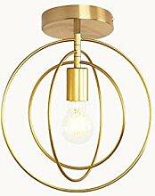 Evazory Plafonnier Suspension Lampe à suspension