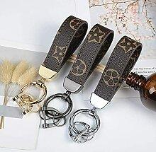 Evazory porte-clés, porte-clés, carte du monde