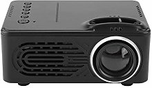 Evazory Projecteur Vidéo Portable