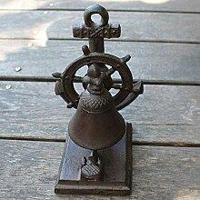 Evazory Service Bell Service de Style
