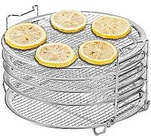 Evazory Support pour marmite de cuisson rapide