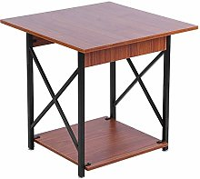 Evazory Table d'appoint, Table d'appoint