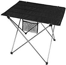 Evazory Table de camping portable Tables et