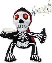 Evazory Tirelire Halloween Fantôme Jouets pour