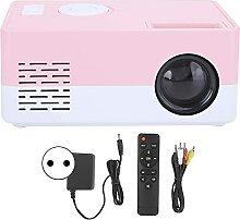 Evazory1 Mini Projecteur Vidéo Projecteur