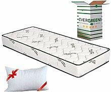 EvergreenWeb ✅ Matelas Simple 80x190 en Mousse