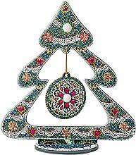 Everpertuk Sapin de Noel,Diamond Painting Sapin de