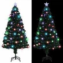 EXBON-Milaya- Arbre de Noël artificiel et