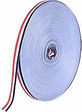 EXCEART Rouleau de ruban d'emballage 50m 1cm