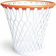 Excelsa Basket Corbeille à Papier,