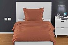 Exotic Cotton Parure de lit en percale 100 % coton