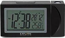 EXPLORE SCIENTIFIC RDP1002CM3000 Horloge de