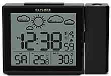 EXPLORE SCIENTIFIC RPW3009CM3000 Horloge de
