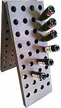 Expovinalia EX4572 de Porte-Bouteilles à vin 72
