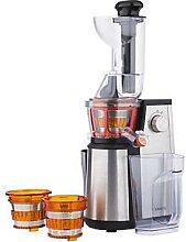 extracteur de jus à large goulotte et sorbet