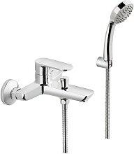 EXTRO Mitigeur mécanique de baignoire