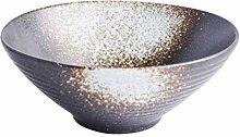 Fablcrew Bol de Ramen en Céramique de Style