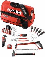 Facom - Composition 29 outils boîte textile