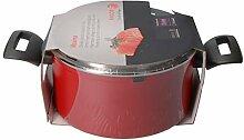 Fagor 78545 Marmite Maxima+Couvercle Aluminium