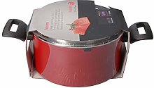 Fagor 78546 Marmite Maxima + Couvercle Aluminium