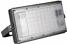 FAIRYLAND 50w Projecteur LED Exterieur, 5000LM,