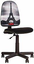 Falcon- Chaise DE Bureau Ergonomique AU Dossier
