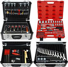 FAMEX 420-21 Boite à outils, Caisse à outils