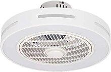 Fan Plafonnier Ventilateur télécommande à