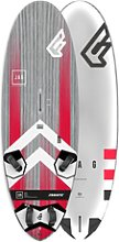 Fanatic Jag LTD Windsurfboard 2019 Freestyleboard