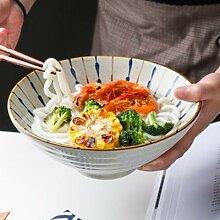 FANCITY – bol ramen en en céramique japonaise,