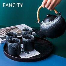 FANCITY – service à thé de style japonais,