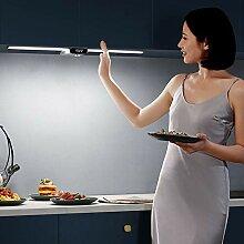 FANGX Eclairage LED Cuisine sous Meuble,Lampe
