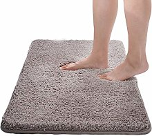 Fansport Tapis de Salle de Bain Super Absorbant
