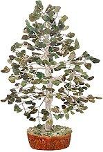 FASHIONZAADI Green Aventurine Natural Stone Feng