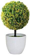 Fausses Plantes pour Chambre à Coucher Plantes en