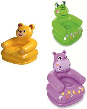 Fauteuil Animal Gonflable