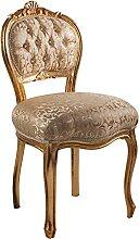 Fauteuil baroque - Style Louis XIV° - Chaise en