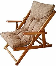 Fauteuil Chaise Longue Relax inclinable 3