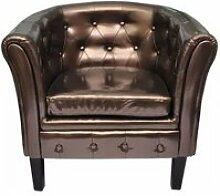Fauteuil chaise siège lounge design club sofa