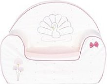 Fauteuil club baby swan