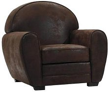 Fauteuil CLUB personnalisable, ou cuir. MADE IN