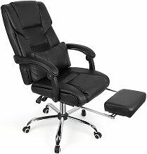 Fauteuil de bureau chaise de direction Dossier