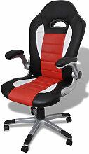 Fauteuil de bureau siège chaise sport ergonomique
