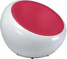 Fauteuil Egg Pod Ball Chair - Style Eero Aarnio -